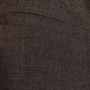 Fashion Bug Pants - Navy stretch trousers by Fashion Bug